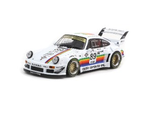 1/43 RWB 930 - White, Apple #89 Austria