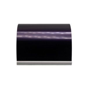 Supergloss Metallic Midnight Purple